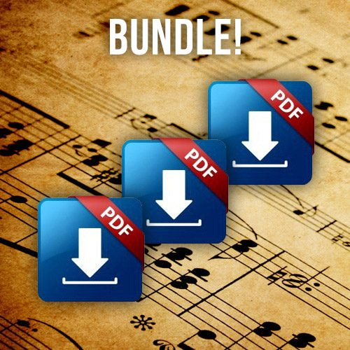 transcriptions bundle