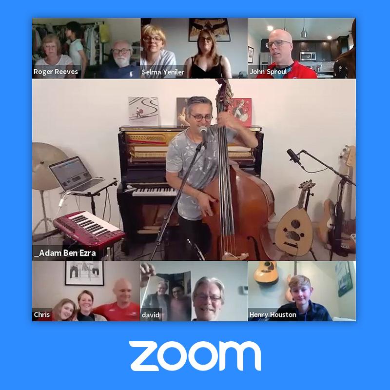 Zoom show
