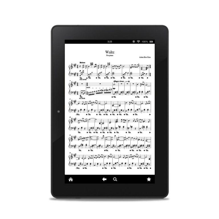 eBook-intermission
