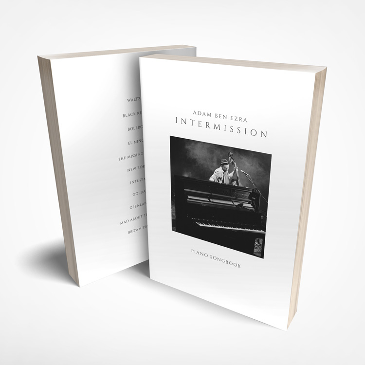 Intermission - Songbook